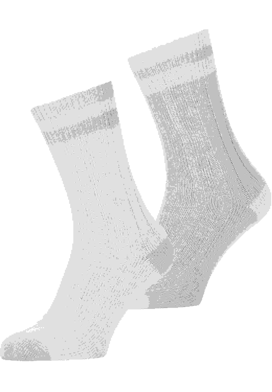 Accessoire Women Fashion Mouline Socks 2p