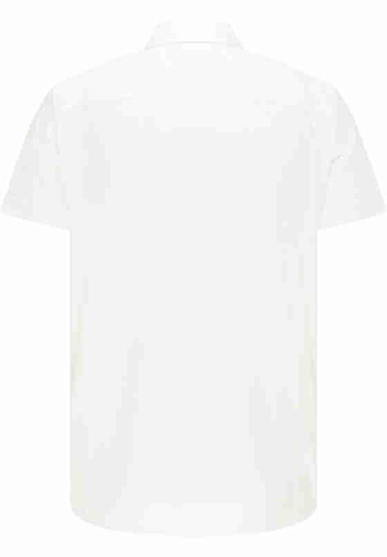 Hemd Kurzarmhemd, Weiß, bueste