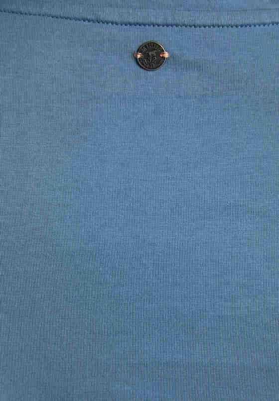 T-Shirt T-Shirt, Blau, bueste