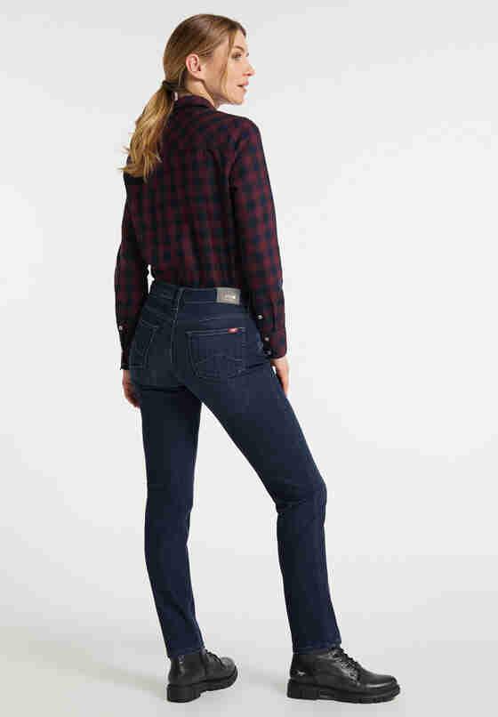 Hose Sissy Slim S&P, Blau 782, model