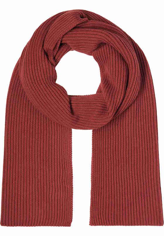 Accessoire Schal, Rot, bueste