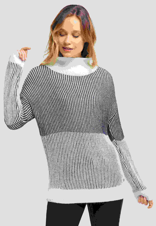 Sweater Camilla T Structure