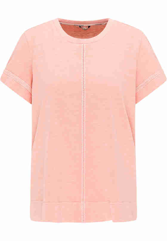 T-Shirt T-Shirt, Rosa, bueste