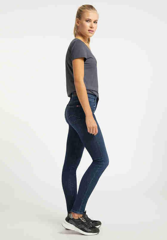 Hose Mia Jeggins, Blau 782, model