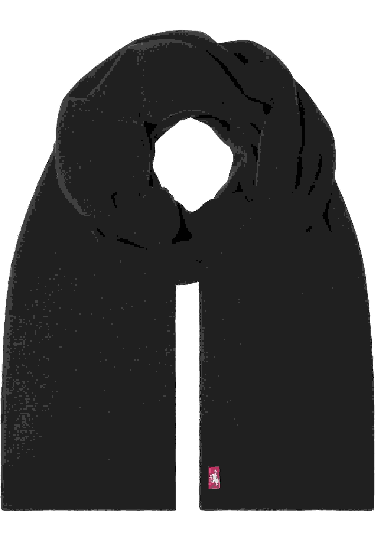 Accessoire Plain Knit Scarf