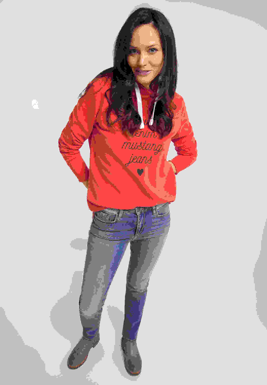 Hose Mia Slim