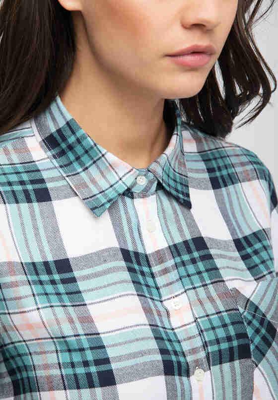 Bluse EMMA KC Authentic, Blau, model
