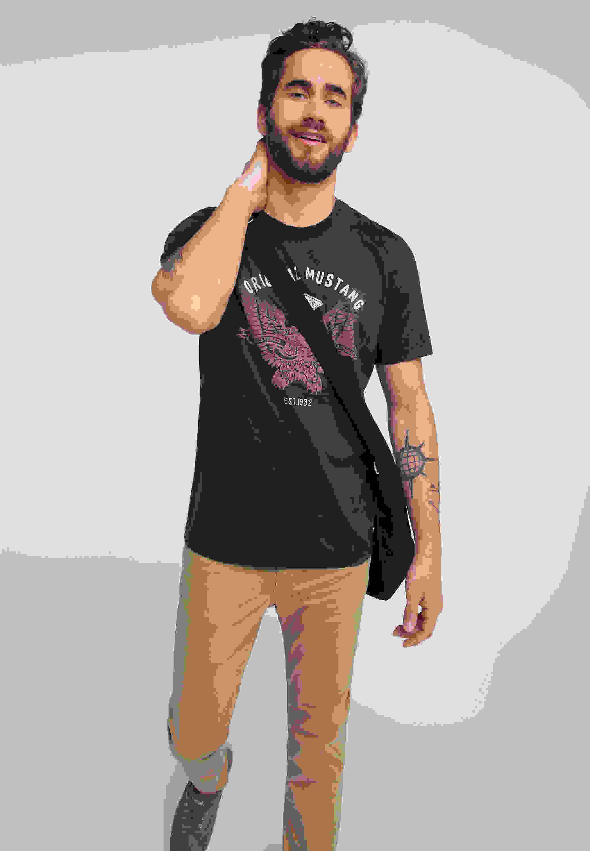 T-Shirt Eagle Tee