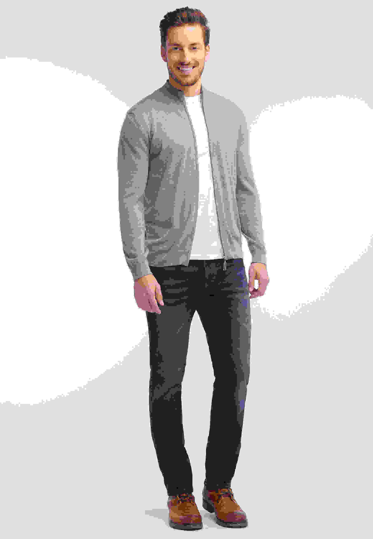 Cardigan Basic-Cardigan