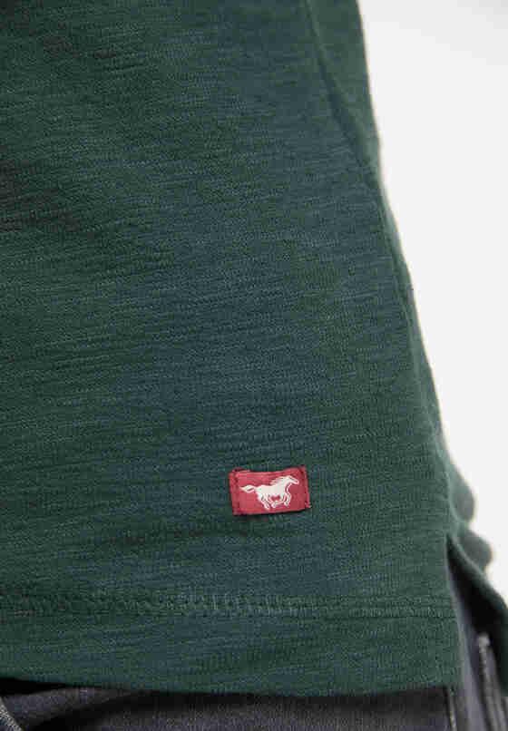 T-Shirt Langarmshirt, Grün, bueste