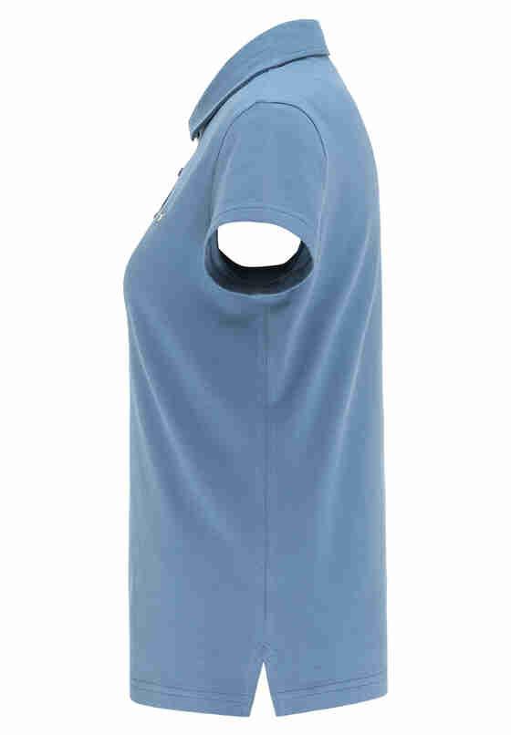 T-Shirt Alina PC Polo, Blau, bueste