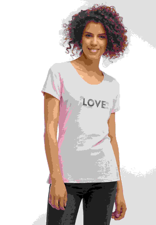 T-Shirt Statement-Shirt