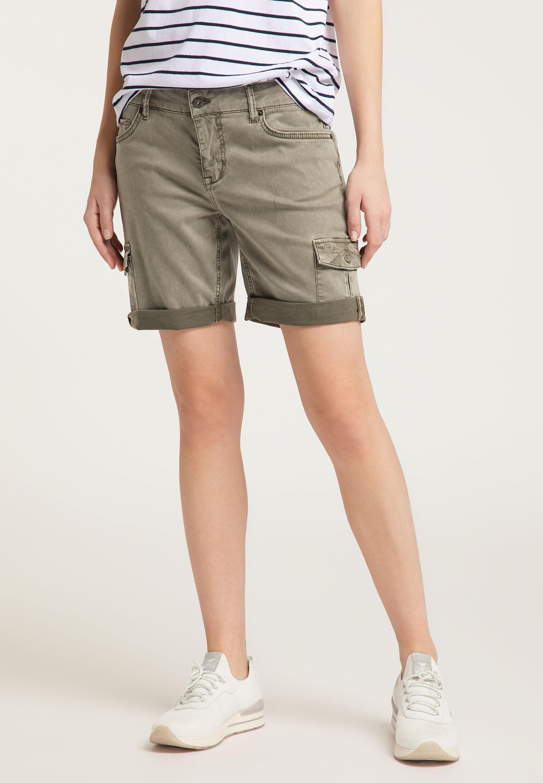 Shorts für Damen bei MUSTANG Jeans | Jetzt online bestellen