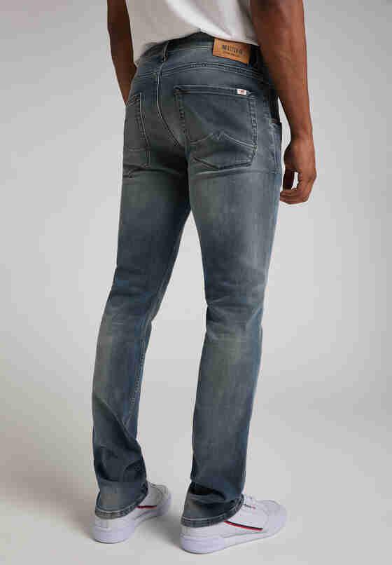 Hose Michigan Tapered, Blau 413, model