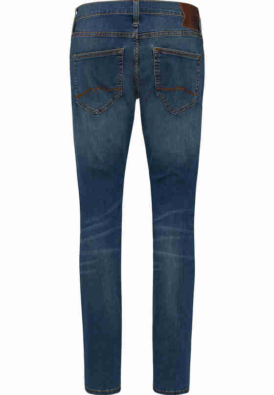 Hose Oregon Tapered, Blau, bueste