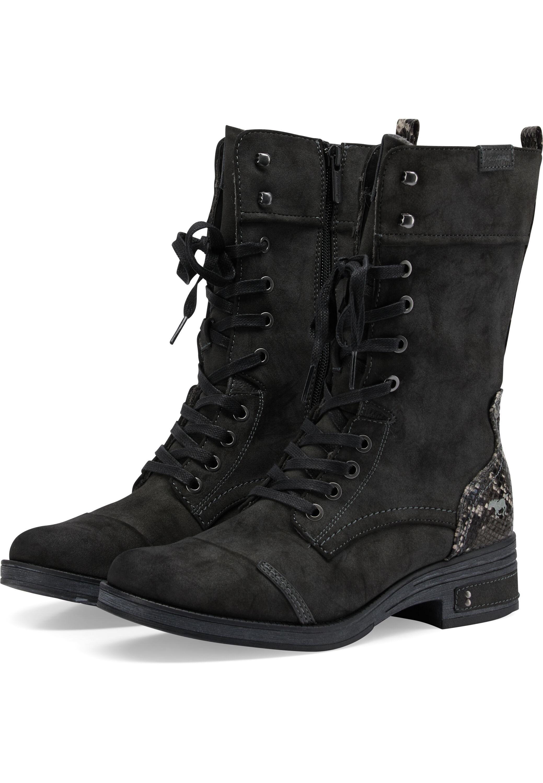 Damen Schuhe & Sneaker bei MUSTANG Jeans online bestellen