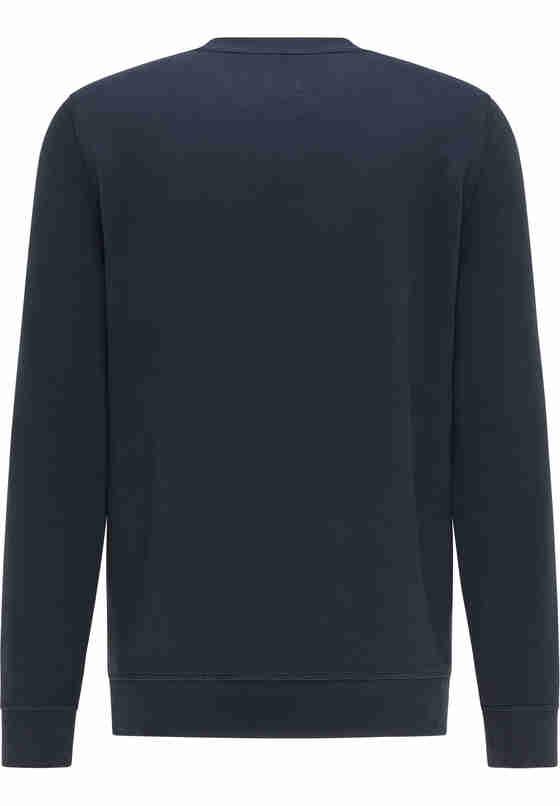 Sweatshirt Sweater, Blau, bueste