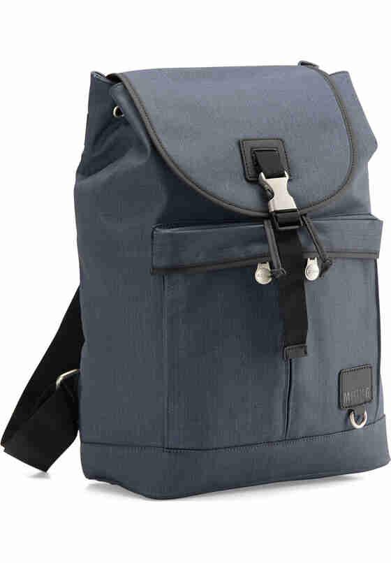 Accessoire Backpack, Blau, bueste