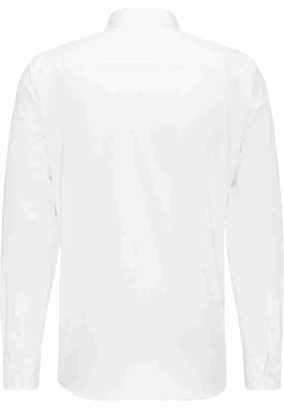 Hemd Casper KC Basic, Weiß, bueste