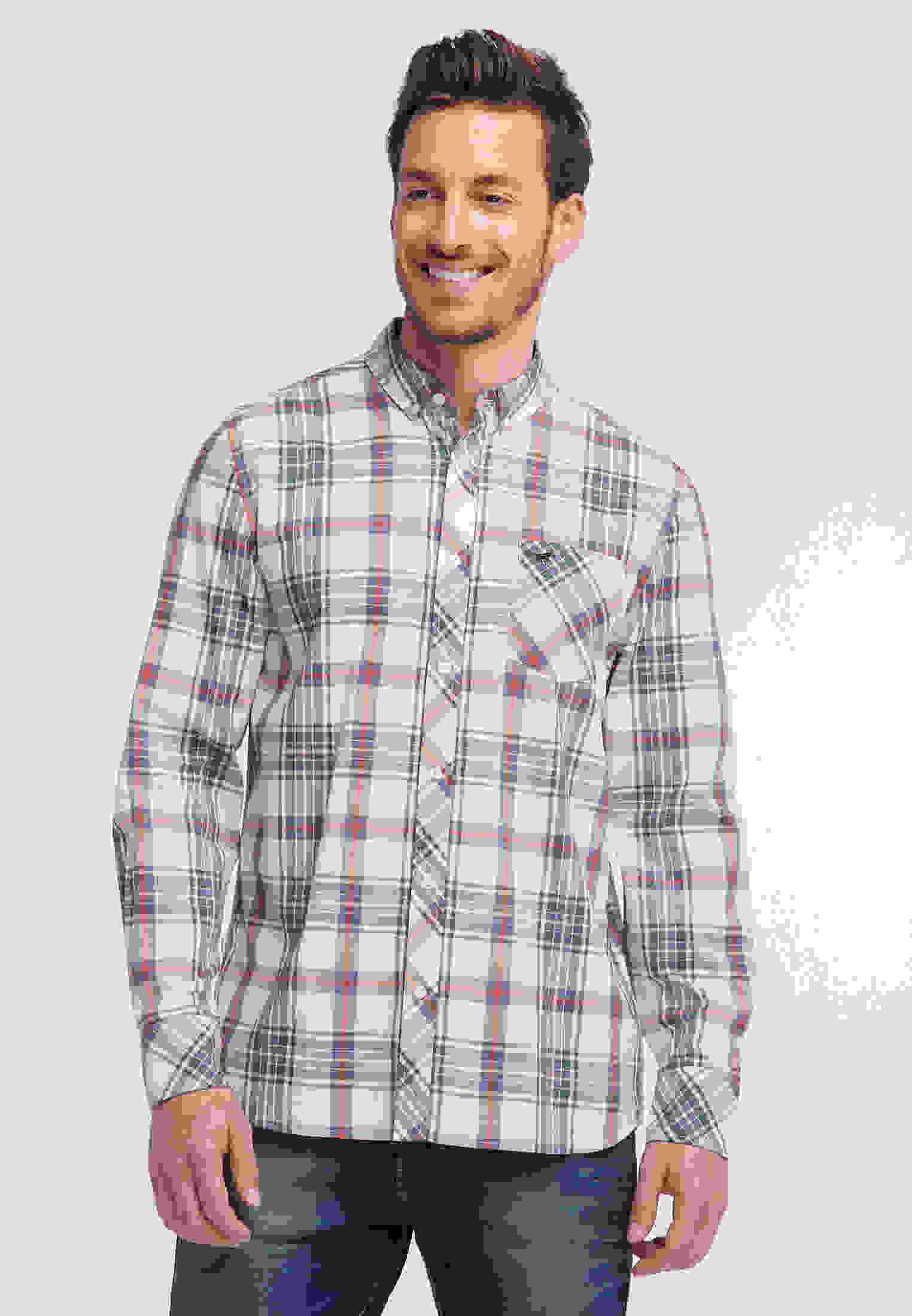 Hemd Freizeit-Hemd