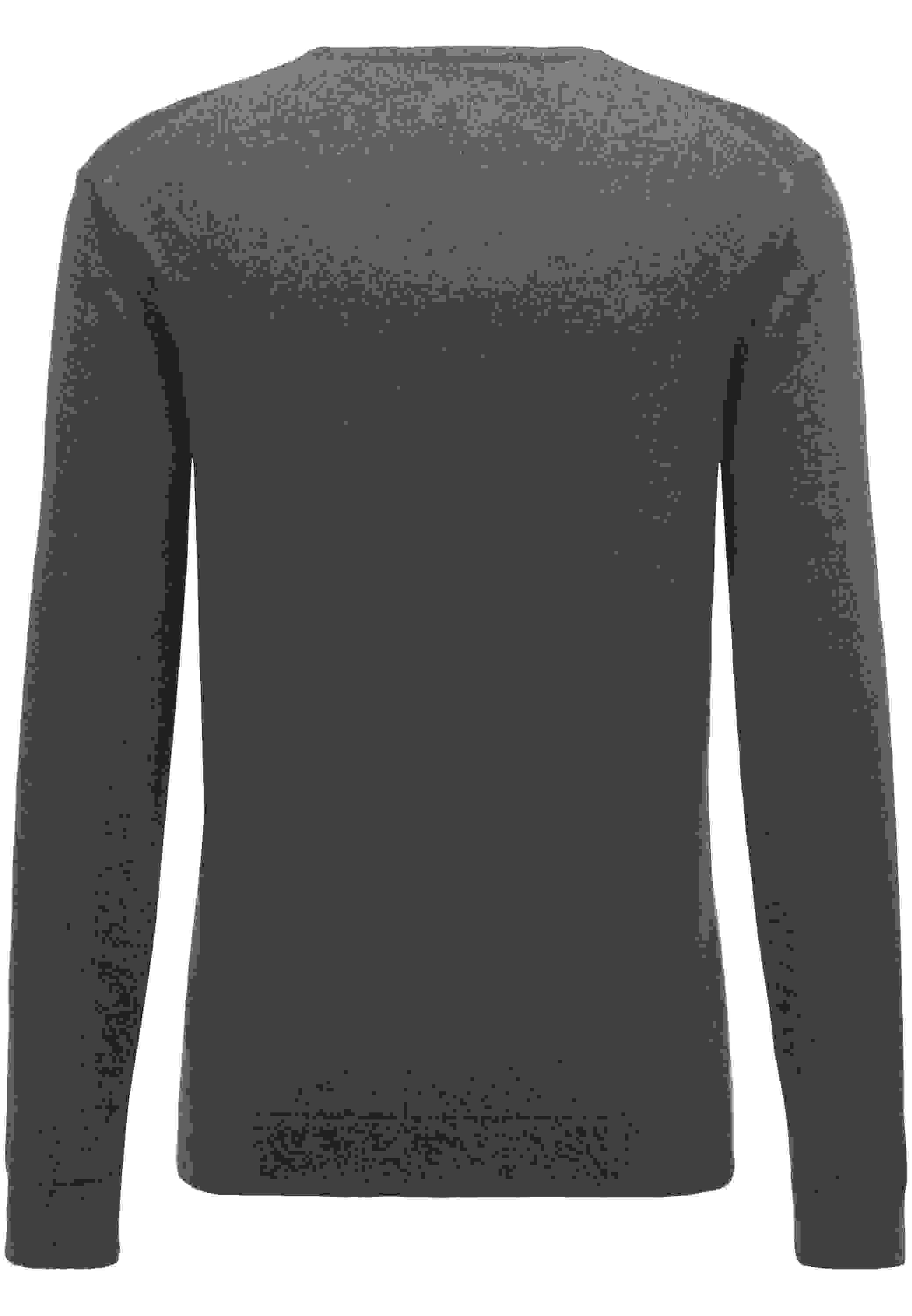Sweater Basic-Pullover