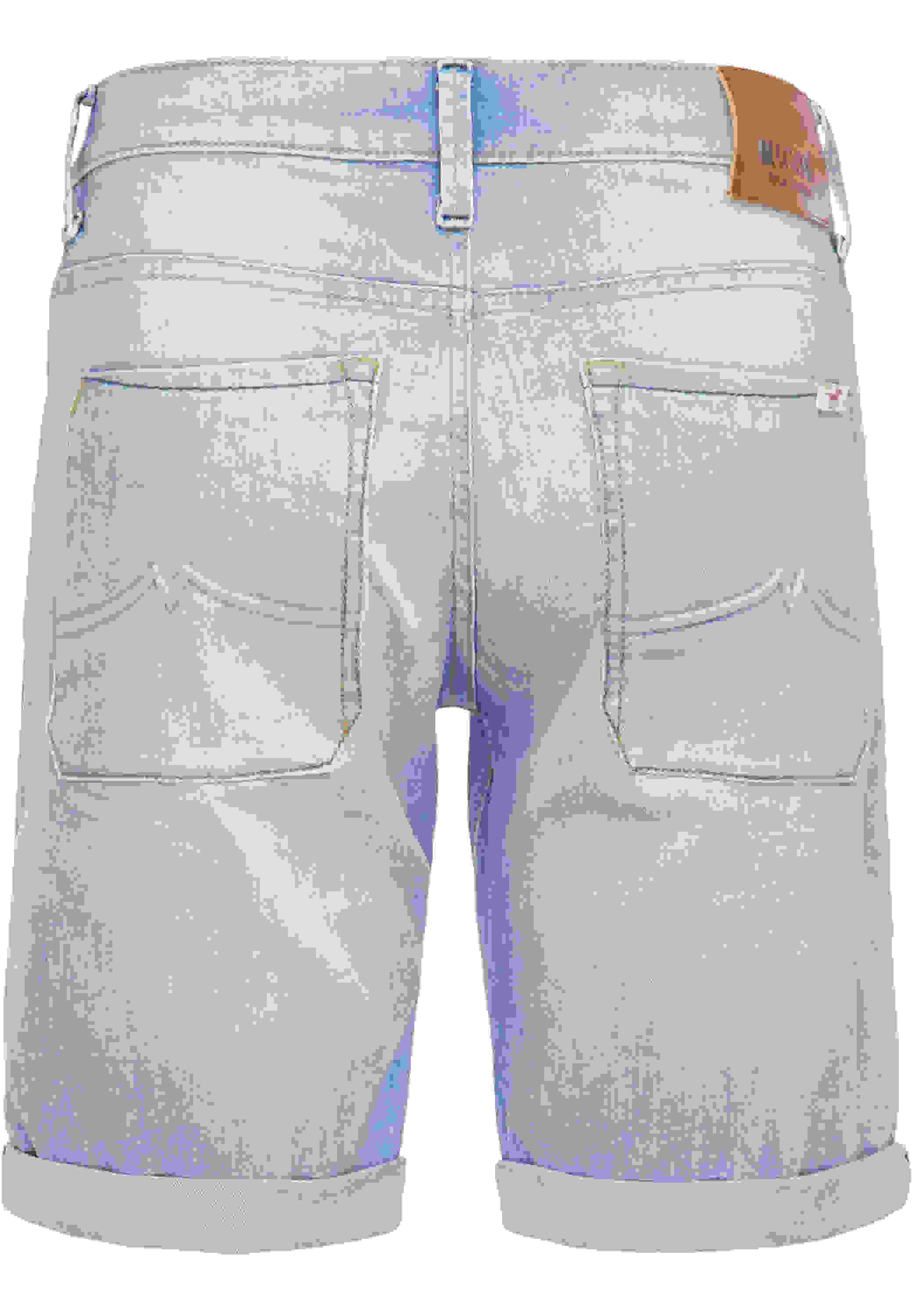 Hose 5-Pocket Short