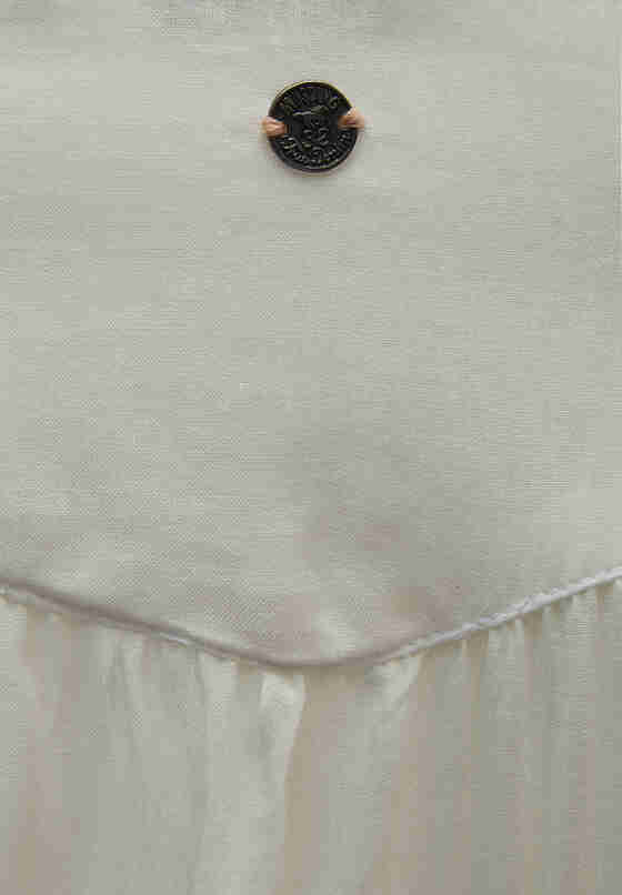 Bluse Bluse, Weiß, bueste