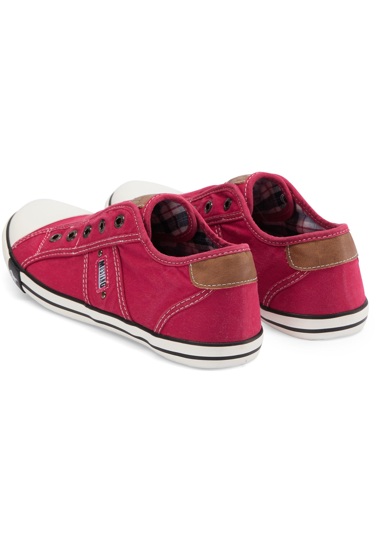 Sneaker für Damen jetzt online bei MUSTANG Jeans bestellen