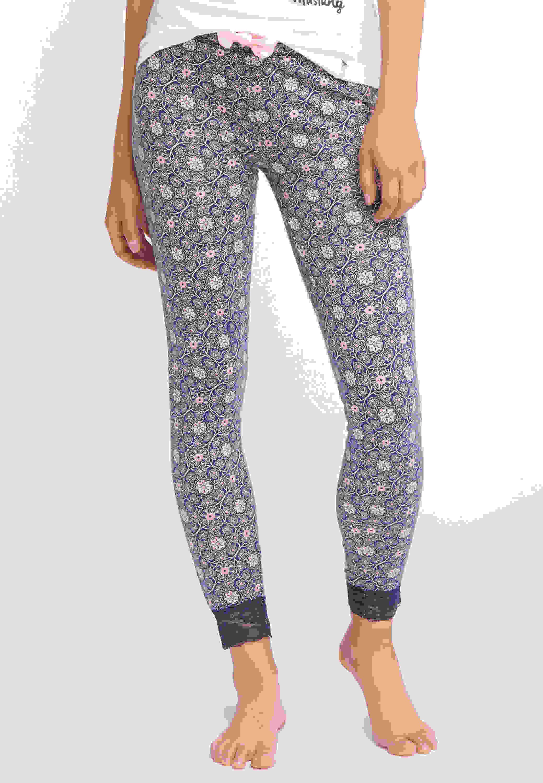 Unterwäsche Pyjamahose