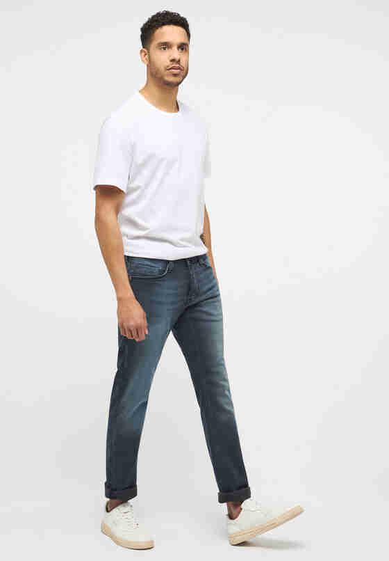 Hose Oregon Tapered K, Blau 683, model