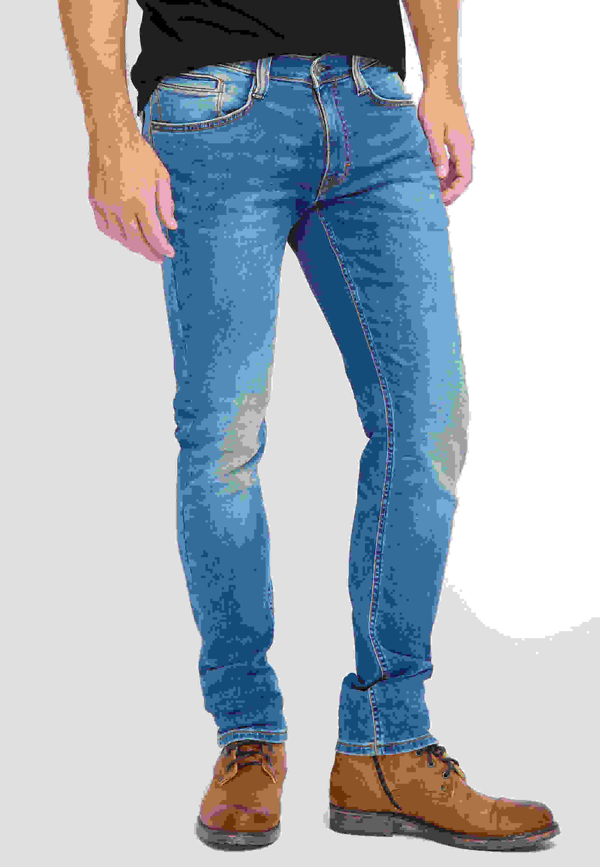 Hose Oregon Tapered K