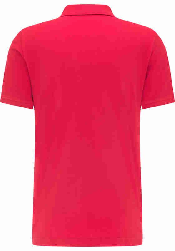 T-Shirt Poloshirt, Rot, bueste