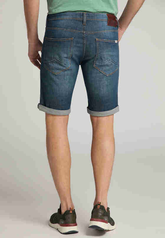 Hose Michigan Short, Blau 843, model