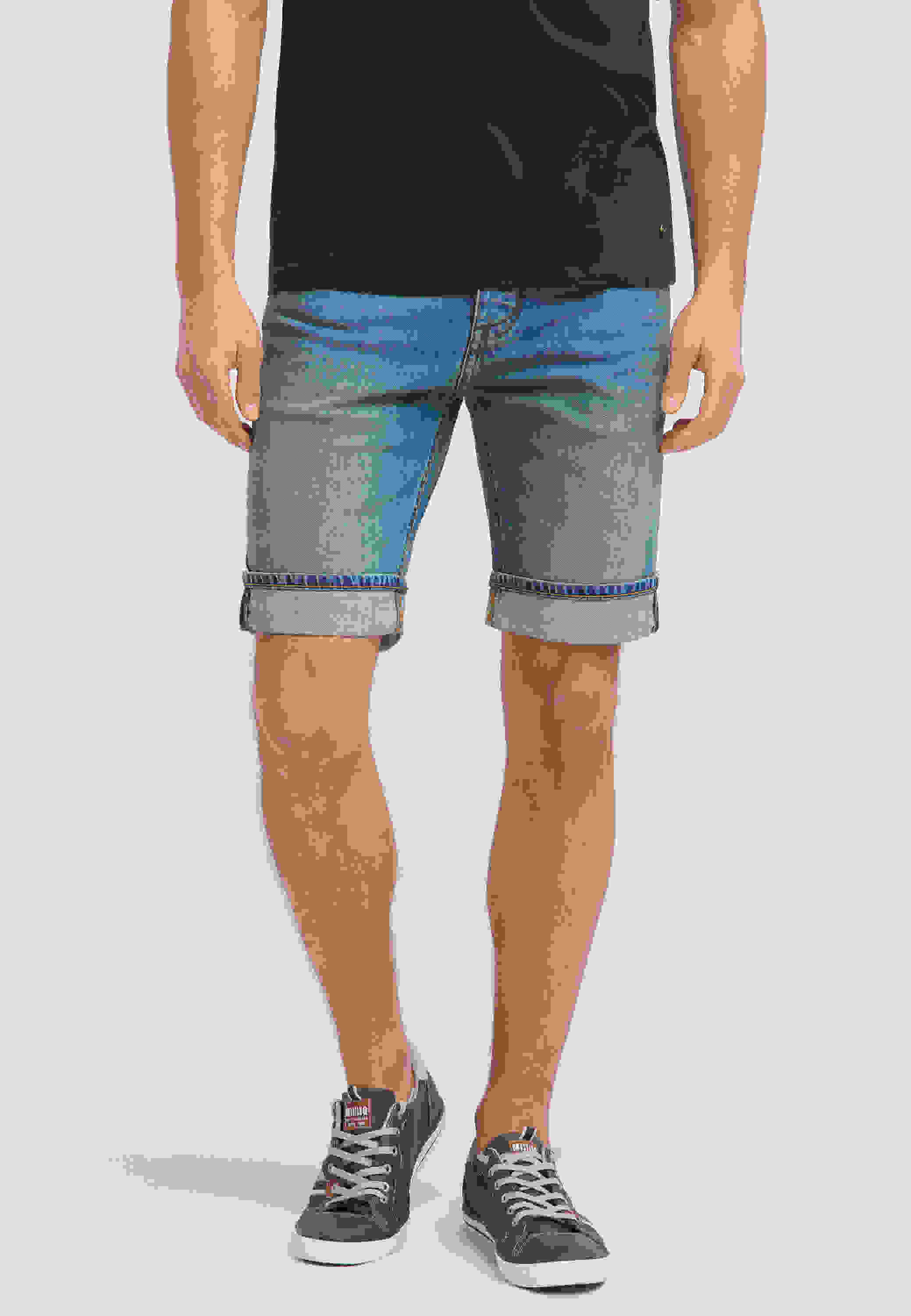 Hose 5-Pocket-Shorts