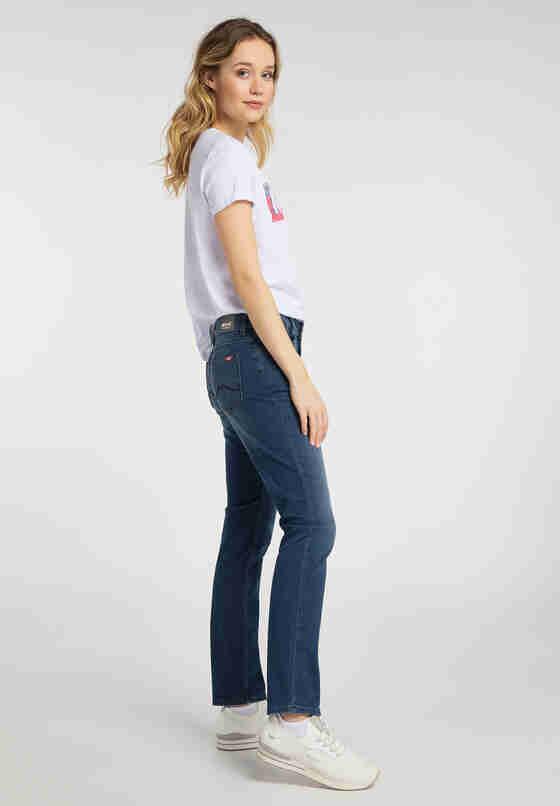 Hose Sissy Slim S&P, Blau 701, model
