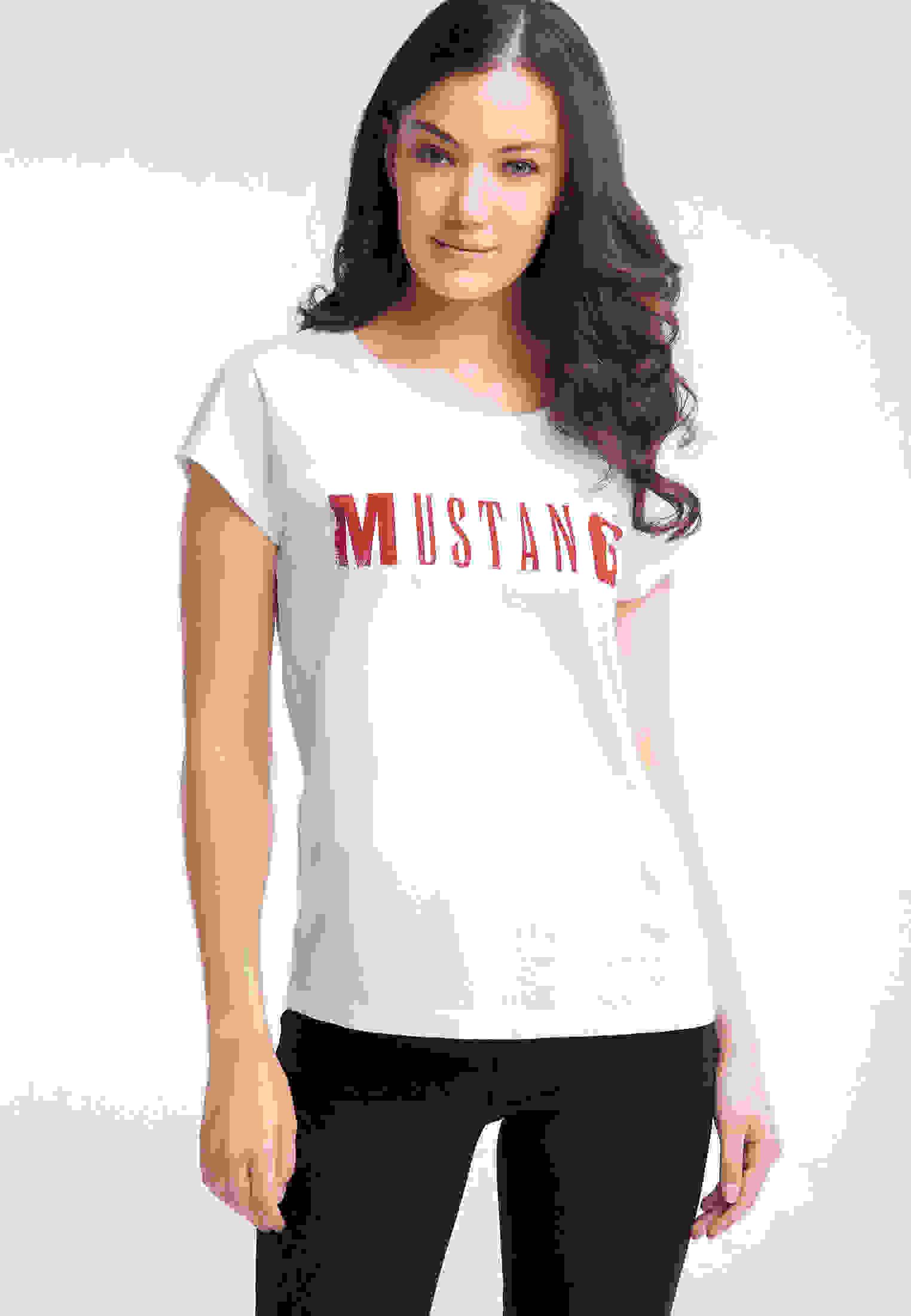 T-Shirt Logoshirt