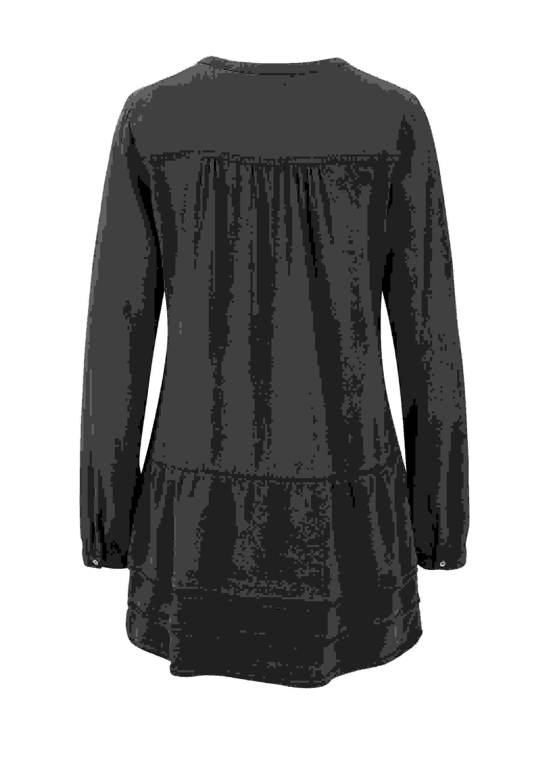 Bluse Kleid
