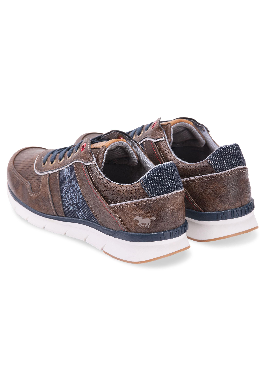 Sneaker für Herren bei MUSTANG Jeans online bestellen
