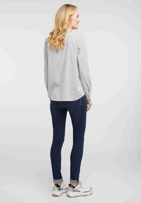 Bluse Emma KC Stripe, Bunt, model