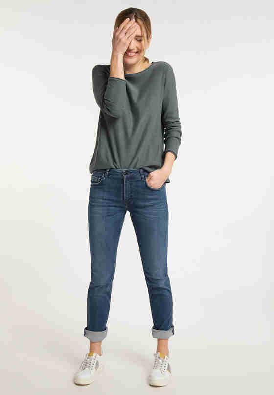Hose Sissy Slim S&P, Blau 781, model