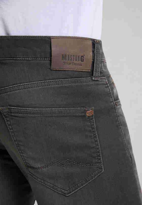 Hose Oregon Tapered, Schwarz 883, model