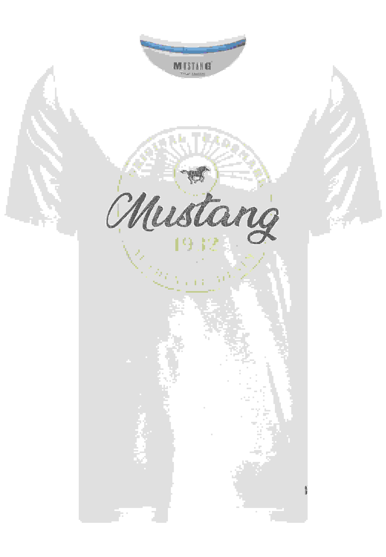 T-Shirt Logo Crack Tee