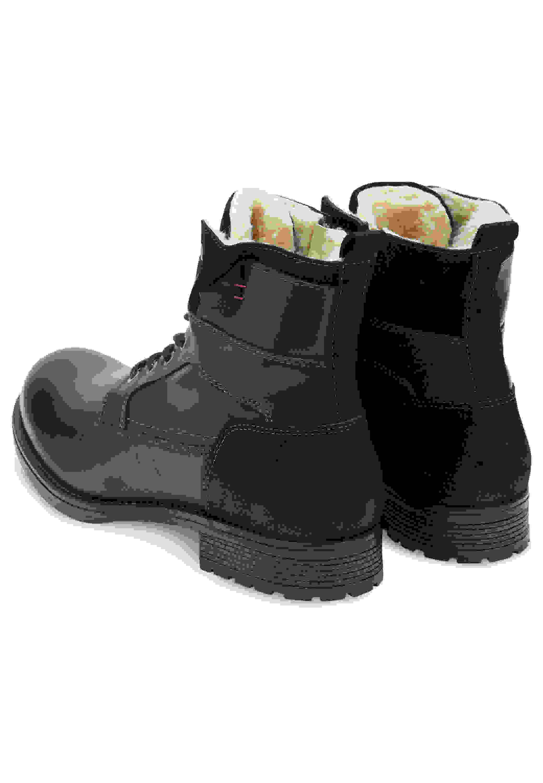Schuh Schnürstiefel