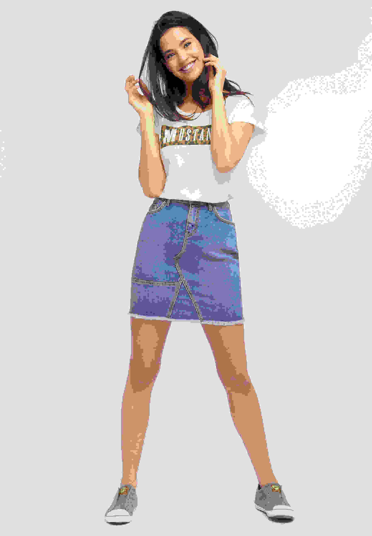Rock Laura Skirt
