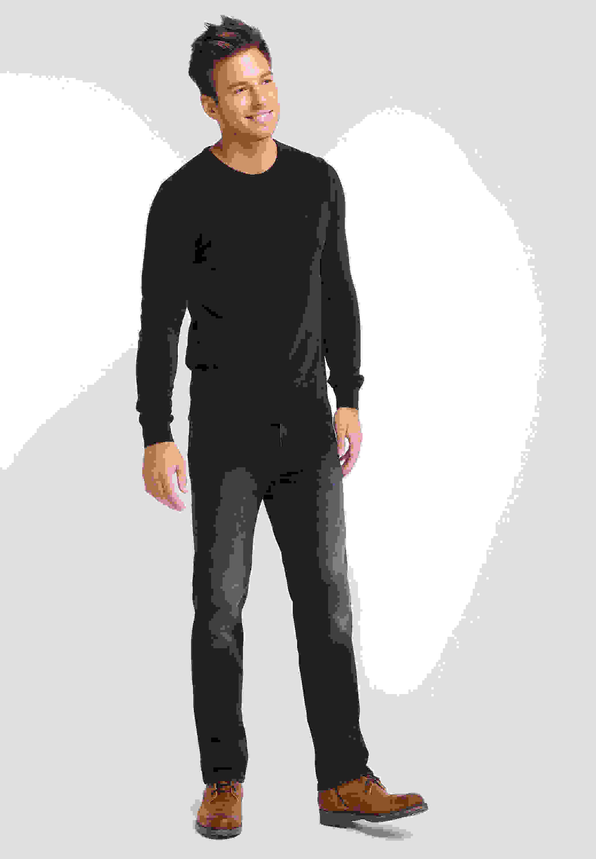 Sweater Feinstrickpullover