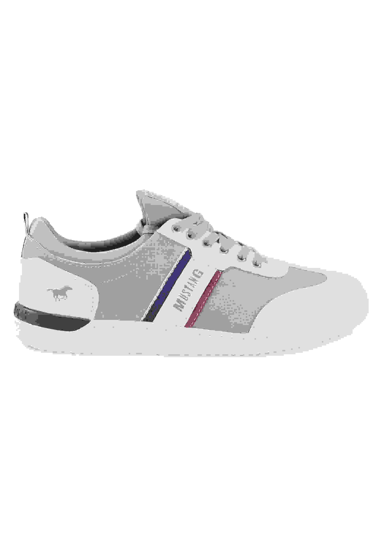 Schuh Schnürhalbschuh