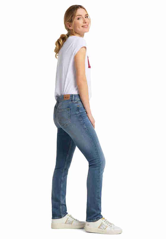 Hose Jasmin Slim, Blau, model