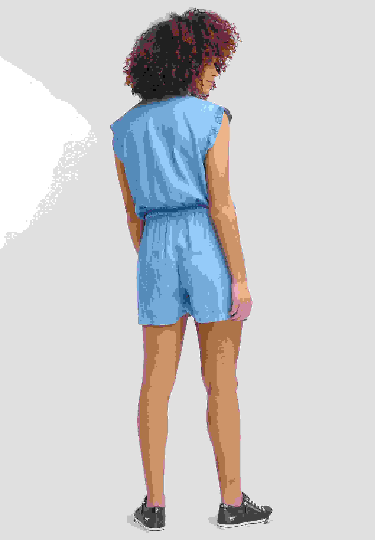 Kleid Jumpsuit