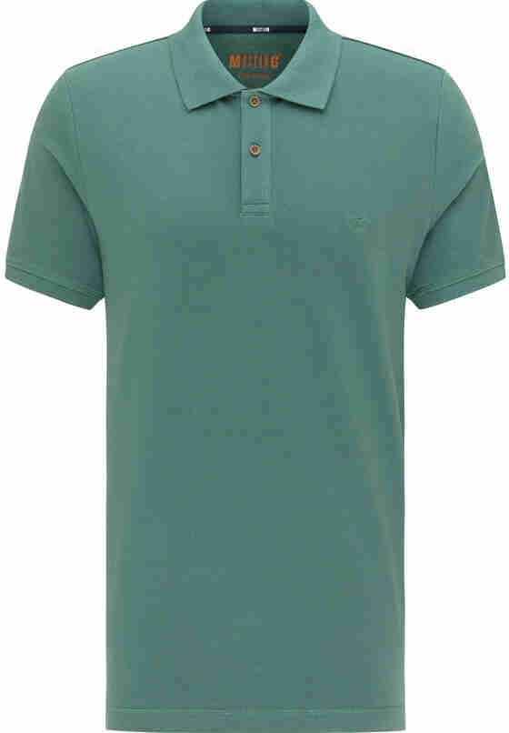 T-Shirt Poloshirt, Grün, bueste