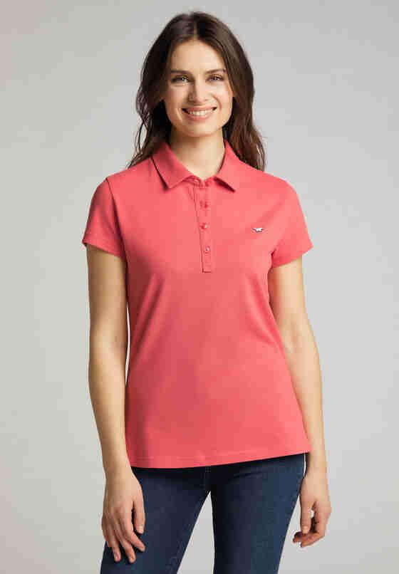T-Shirt Alina PC Polo, Rot, model